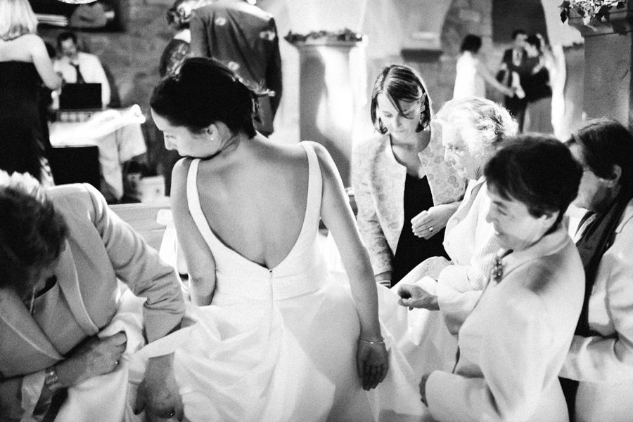 Analog Film Wedding Photographer Cologne